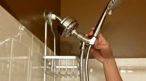 back to shower extension arm information