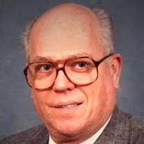 "Chester ""Chet"" McGill Obituary - Visitation & Funeral Information"