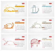 free calendar templates 2012 calendar template 01 vector free vector 4vector