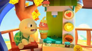 Đang miễn phí My PlayHome và 5 game Dr. Panda dành cho bé trên Android và  iOS, trị giá hơn 400 ngàn đồng