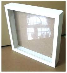 ikea shadow box shadow box shadow box shadow box picture frame picture frames simple softness white