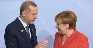 Αποτέλεσμα εικόνας για συναντηση ελλαδας τουρκιας γερμανιας βερολινο