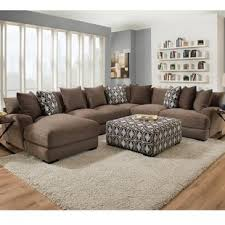 comfortable sectionals. Modren Comfortable Ashanti Sectional In Comfortable Sectionals R