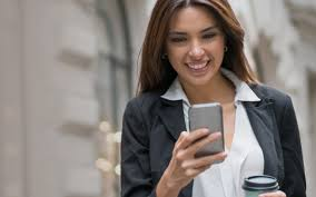 Use Tablet As Phone Free Electronic Signature App Docusign Mobile