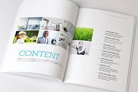 free magazine layout template magazine template free ender realtypark co