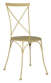 french cafe chairs metal. popular of french bistro chairs metal with wrought iron patio cafe