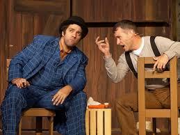 Burke and Fairfax: Good Shepherd Players mark 35 years with ...