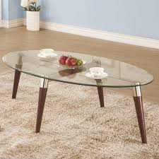 coffee tables oval coffee table modern black marble cream round