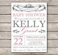 How To Make A Baby Shower Invitation On Microsoft Word Mesmerizing Can You Make Baby Shower Invitations At Walgreens Tags Make Baby