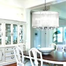 Traditional Chandeliers Dining Room