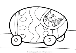 Bunny Coloring Pages Printable Bunny Coloring Page Bunny Coloring