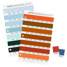 Pantone Tpx Fhi Color Specifier Replacement Pages Fhi Rp