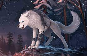 Minecraft Cute Wolf Wallpapers on ...