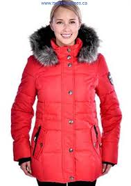 redx canada womens short parka winter down coat with faux fur lined hood ewfey fashion components district ceioquw025