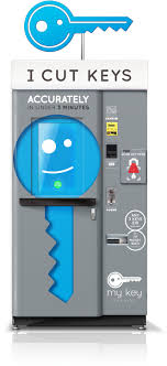 Key Cutting Vending Machine Impressive My Key Machine Home The UK's First Customer Friendly Key Cutting