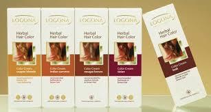 Logona Hair Dye Color Chart Logona Natural Hair Colour Creams Black Hair Hair Color