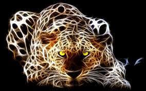 Download Abstract Tiger Hd Wallpaper ...