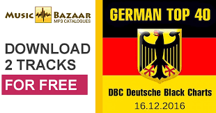 German Black Charts German Top 40 Dbc Deutsche Black Charts 16 12 2016 Mp3