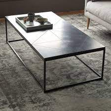 Design ideas and inspiration shop this gift guide everyday finds shop this gift guide price ($). Stone Coffee Tables With Modern Style