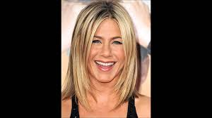 Jennifer Aniston Hair Style jennifer aniston hair cuts hairstyles youtube 5350 by wearticles.com