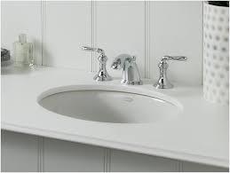 kohler caxton undermount bathroom sink in white unique k 2205 caxton undermount sink with centered