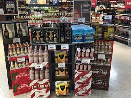 nlc liquor verified account
