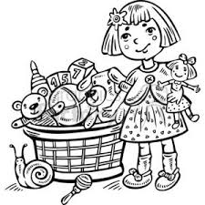 pick up toys clipart black and white. Perfect White Clean Up Toys Clipart Black And White On Pick R