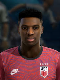Sean JohnsonNew York City FC face for Pro Evolution Soccer PES 2013 made by  M17GP-Editor - PESFaces - Download realistic faces for Pro Evolution Soccer