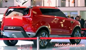 autocar new car release datesAutocar Says XAAlpha Launch in 2015 With 15L Mulitijet Diesel Engine