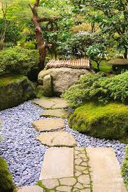 portland japanese garden japanese