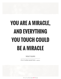 Miracle Quotes Adorable 48 Miracle Quotes 48 QuotePrism