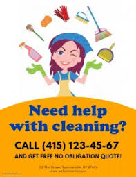 Names Of Cleaning Businesses 1 960 Customizable Design Templates For Cleaning Service Postermywall