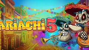 slots garden 300 no max bonus code 30 fs on the mariachi 5