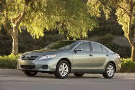 Lojack: Honda Accord, Toyota Camry Among Most Stolen