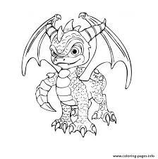 Dragon Coloring Pages Free Printable