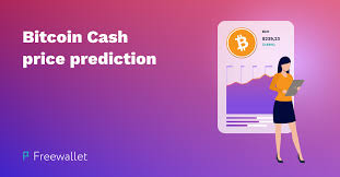 Bitcoin cash five years from now. Bitcoin Cash Bch Price Prediction And Analysis For 2020 And 2025