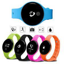 Bluetooth Mới Đồng Hồ Thông Minh Nữ Chống Thấm Nước Vòng Tay Ban Nhạc Theo  Dõi Dây SMS QQ Đo Sức Đi Bộ Thể Thao Đồng Hồ Thông Minh Smartwatch IP65