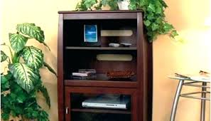 small stereo cabinet shelves stereo rack stereo component rack stereo rack wall