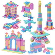 ซ อท ไหน 1000 pieces building blocks legoings city diy creative bricks bulk model figures educational kids toys compatible all brands ในประเทศไทย