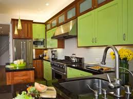Designer Kitchen Canister Sets Marvelous Clear Glass Sage Green Kitchen Cabinets As Glass Storage