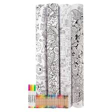 Small Picture Creatify Giant Coloring Pages Target