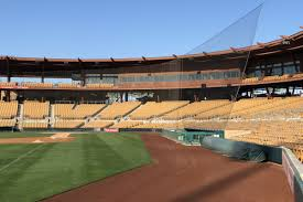 Protective Netting Extended At Both Dodger Stadium And