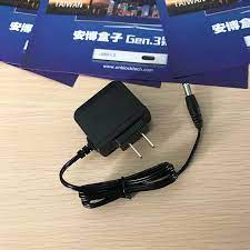 UNBLOCK TECH PROS Smart TV Box US Adapter UBOX 7 Media Player Unblok HK  Jepang Korea China MY SG USA 64G GEN 8 Mendukung WiFi 5G|AC/DC Adapters