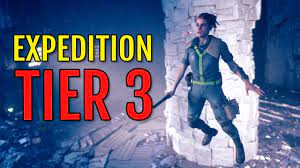 Expedition Tier 3 Gameplay and Rewards ...