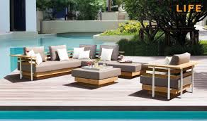 Outdoor Outdoor Living Furniture Surprising Picture