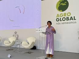 """Maria do Céu Antunes: """"Este Orçamento aposta numa agricultura sustentável e  inovadora e na qualidade e segurança da produção alimentar"""" - Agroportal"""
