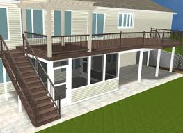 Difference Between Deck Porch And Patio Deck Porch Vs Patio Patio