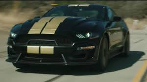 New <b>Shelby</b> GT Dresses Up <b>Mustang</b>, Offers Optional 700-HP ...