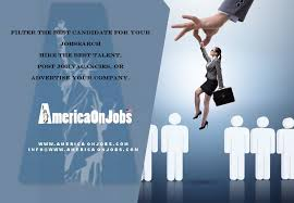 Best Job Portal In Usa Looking For Jobs In United States Upload Your Cv With Aoj