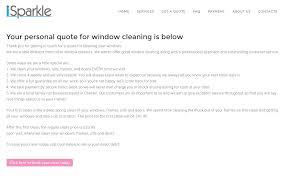 Window Cleaning Quote Form Keni Ganamas Co Screen Shot 2016 12 Mychjp